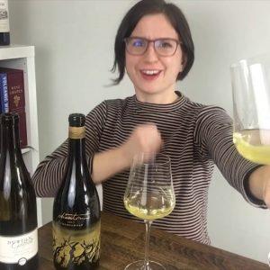 $16 vs $55 Chardonnay