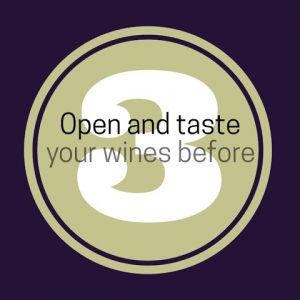 5 Wine Tips for a Great Party