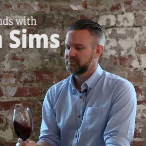60 seconds with Dan Sims