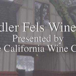 Adler Fels Winery Presented by The California Wine Club