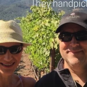 Alma Sol Winery: Enjoy Your Own Wine Adventure