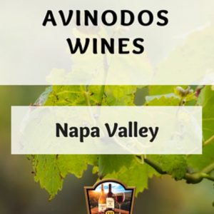 AvinoDos: Crafting Wine True to the Essence of Napa Valley