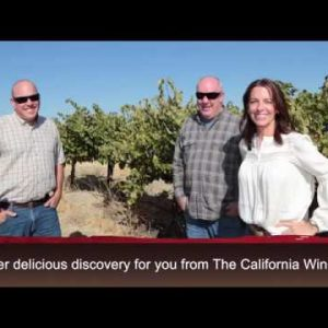 Barrel Burner Wines: Another Discovery from The California Wine Club