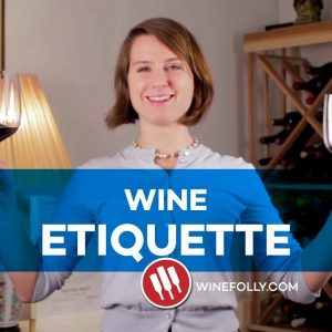 Basic Wine Etiquette Tips From Sommelier Madeline Puckette