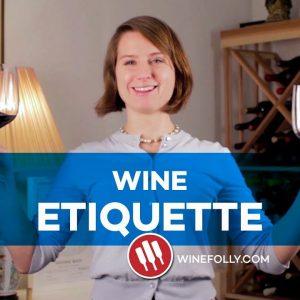 Basic Wine Etiquette Tips From Sommelier Madeline Puckette