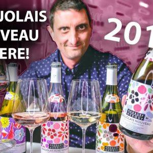Beaujolais Nouveau! What you NEED to know...