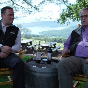 Behind the Wine: Chappellet