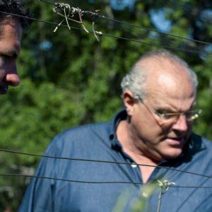 Behind the Wine: Titus Vineyards