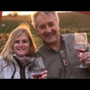 Bokisch Vineyards: Savor a Taste of Spain in California