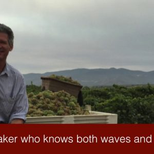 Cambiata Winery Presented by The California Wine Club (VIDEO)