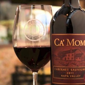 Ca'Momi presented by The California Wine Club