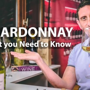 Chardonnay Wine 101  - Top $$$, Judgement of Paris, Best Wineries