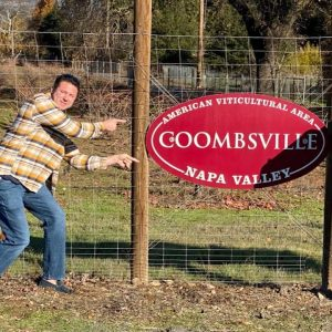 COOMBSVILLE AVA - Napa Valley Sub-Appellation Series 2/16