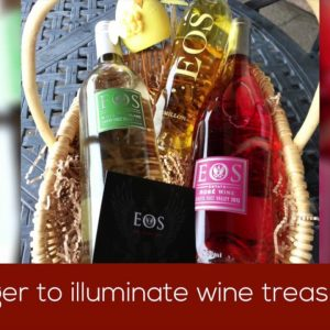 EOS Winery Presented by The California Wine Club (VIDEO)