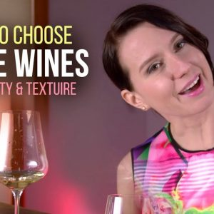 Expert Tips on Choosing White Wines
