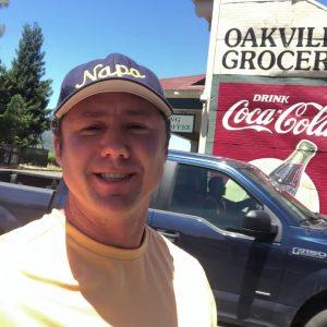 Exploring Napa Valley's Oakville Appellation - Oakville AVA