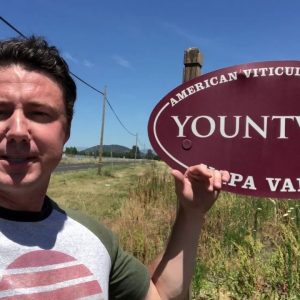Exploring Yountville California, America's most beautiful town