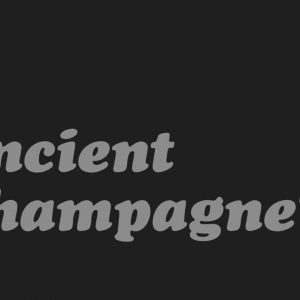 Fat Cork and Grower Champagne