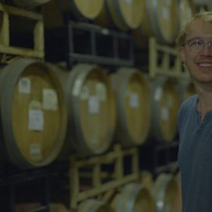 Gibbs Vineyards: Ongoing Passion Results in the Highest Quality Fruit