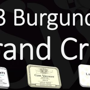 The 33 Grand Cru Wines from Burgundy | Complete List | French Pronunciation