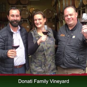 Holiday Greetings--from Small, Artisan Wineries to You!
