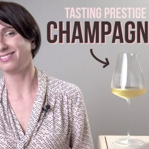 How Should We Be Tasting Champagne? | Wine Folly