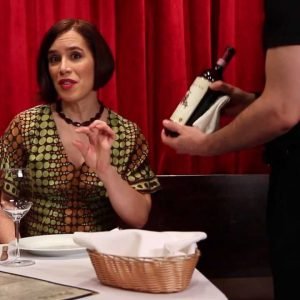 How to Approve Wine at a Restaurant - Wine Simplified