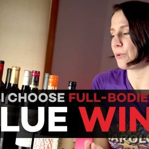 How To Choose Bold Red Wines (Value Haul)