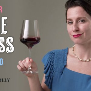 How To Hold A Wine Glass (Like a Pro)