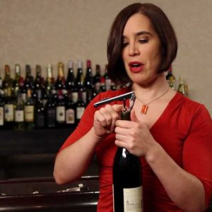 How to Open a Bottle of Wine Like a Pro - Wine Simplified