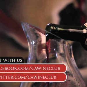 How to Remove Wine Sediment from Wine - The California Wine Club