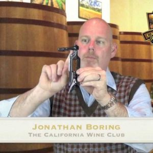 How to Use The Screw Pull Corkscrew - The California Wine Club