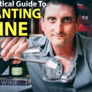 How & Why to Decant Wine? | Easy Tutorial