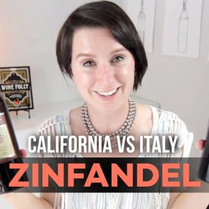 Italy vs California Zinfandel Showdown!