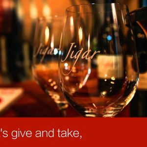 Jigar Wines Presented by The California Wine Club (VIDEO)