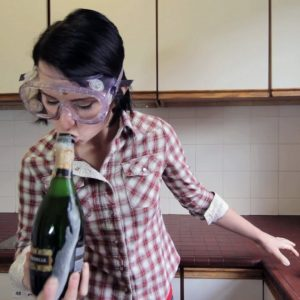 Keep Your Champagne From Exploding With This Simple Trick