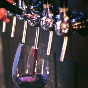 Kegerator For Wine? The Real Story Behind Wine On Tap
