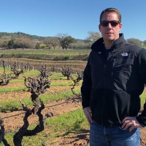 Kreck Wines Focuses on Old Vine Zinfandel