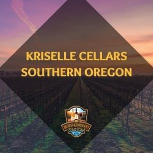 Kriselle Cellars: Gifts from an Ancient River in your Glass