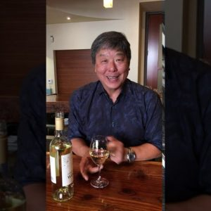 LangeTwins Winemaker explains Fume Blanc