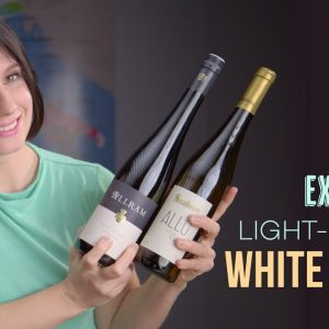 Love Pinot Grigio? Try These White Wines