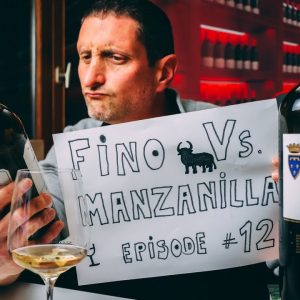 Manzanilla Vs Fino Sherry | What's the Difference?