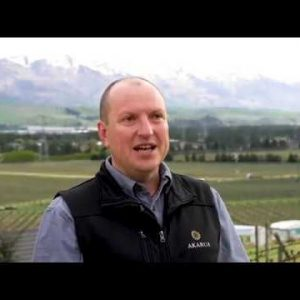 Meet the Winemaker: Andrew Keenleyside of Akarua Wines