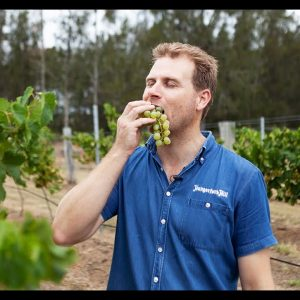 Meet the Winemaker: Bryan Currie of Hungerford Hill