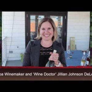 Mentida Wines: A Discovery From The California Wine Club