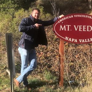 MT. VEEDER AVA - Napa Valley Sub-Appellation Series 5/16