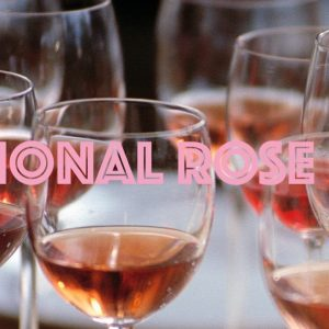 National Rose Day! Live from the vineyard