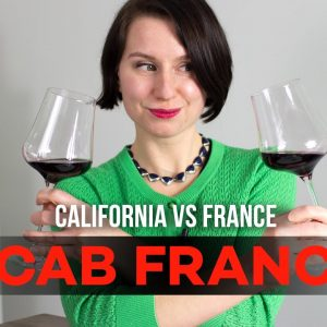 New World vs Old World Cabernet Franc