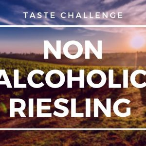 Non Alcoholic Riesling - Eins Zwei Zero tasted and rated