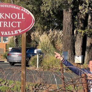 OAK KNOLL DISTRICT AVA - Napa Valley Sub-Appellation Series 4/16